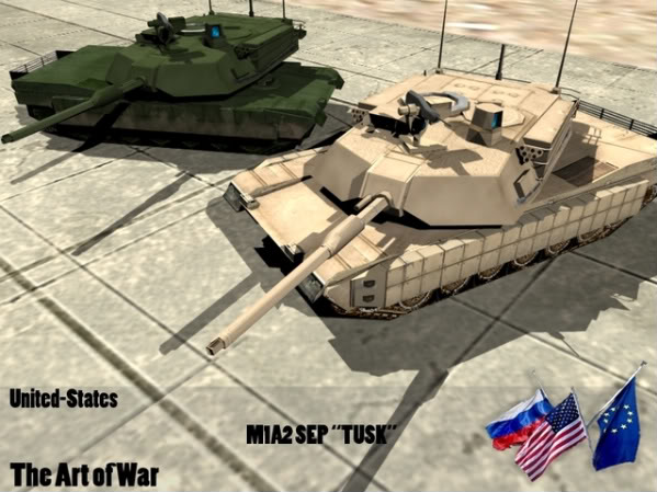 What kind of gameplay? M1A2ERA