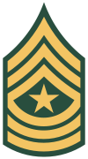 Rank Thread SergeantMajor