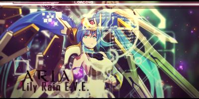 [CB] Lily Rain E.V.E. EVE_