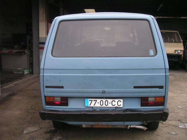 T3 1.6D 1983 Imagem084
