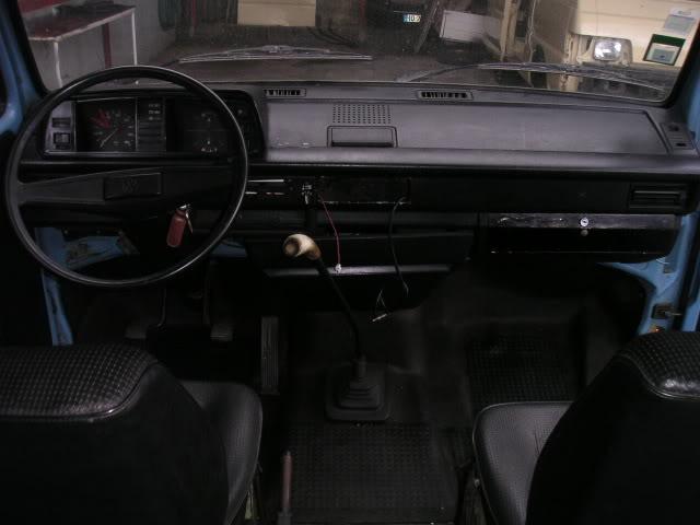 T3 1.6D 1983 Imagem089