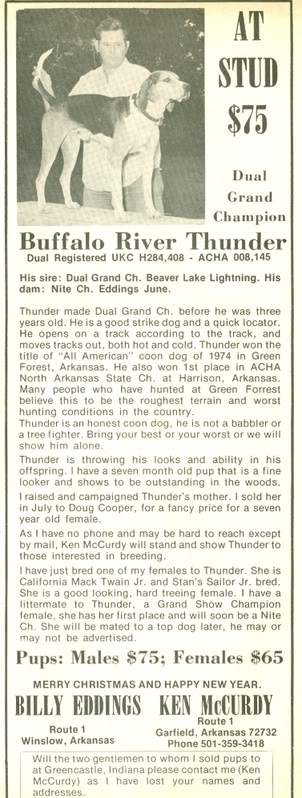 MORE FINLEY RIVER CHIEF HISTORY Continued part 2 Scan0309