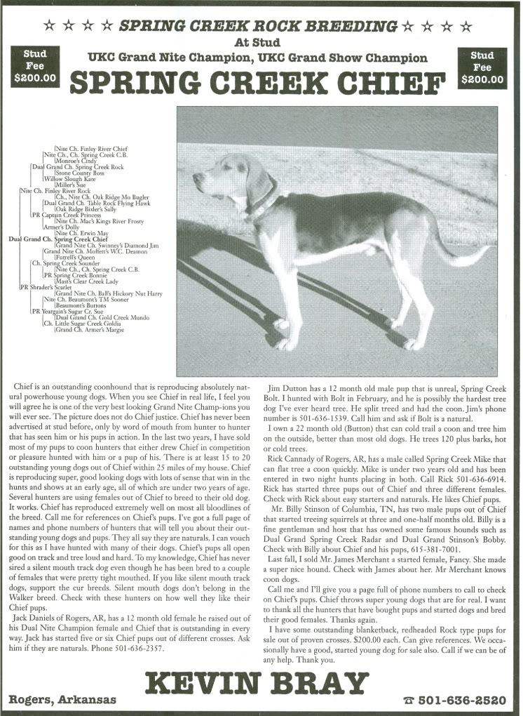 MORE FINLEY RIVER CHIEF HISTORY Continued part 5 Scan0051