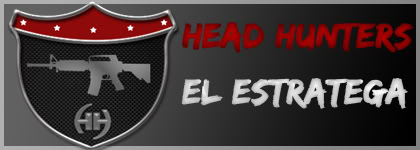 Head Hunters 3.0 HeadHuntersfirmaescopy