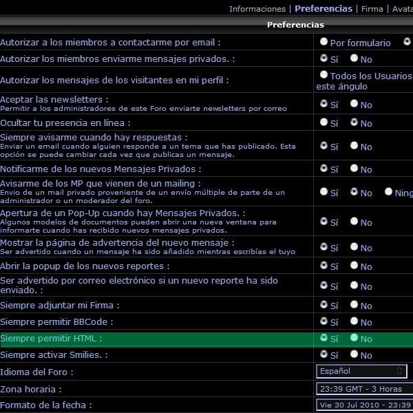 Solución Definitiva a comandos HTML (Tutorial) Tercero