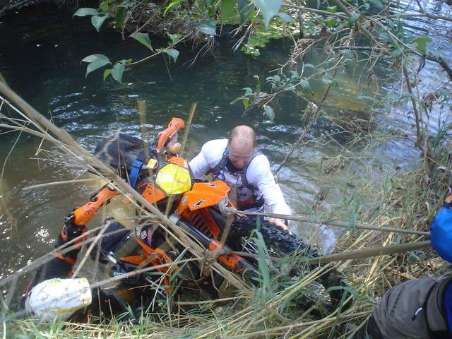 Fishing in the Pienaars River DSC03092
