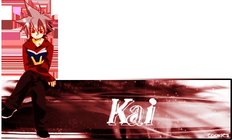Favorite Anime/Manga Character of All Time? Kai2