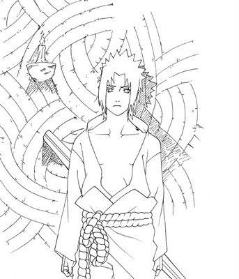 todas las imagenes sobre sasuke-kun 1_Sasuke_Lines_by_pokefreak1