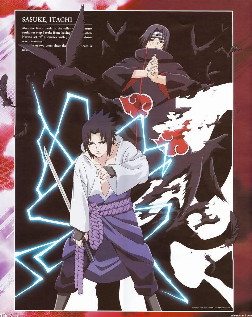 todas las imagenes sobre sasuke-kun Group20278