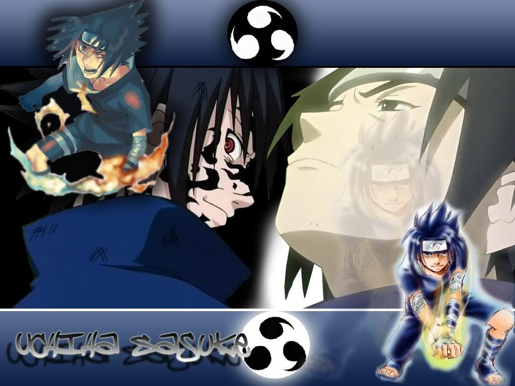 todas las imagenes sobre sasuke-kun Naruto11
