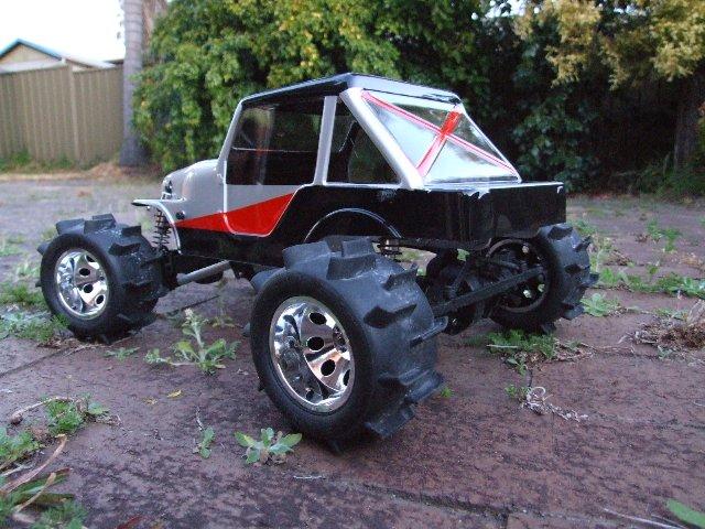Formula Off-Road DSCF5898