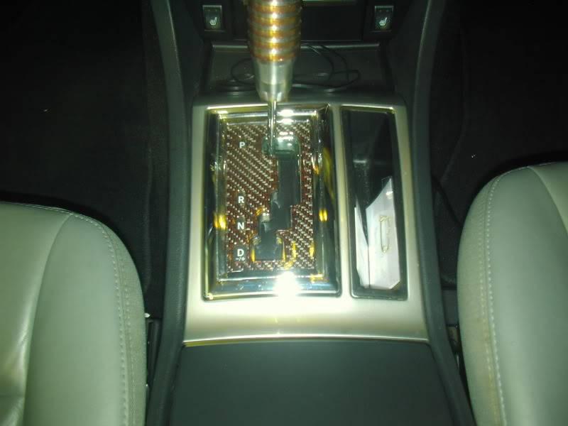 New Sift Knob 022