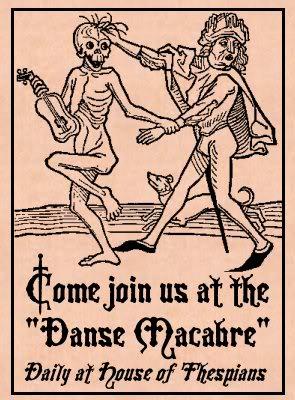 Posters for Mordheim Terrain! DanseMac1