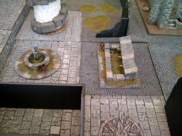 My first try at Fantasy Terrain IMG-20120501-00040