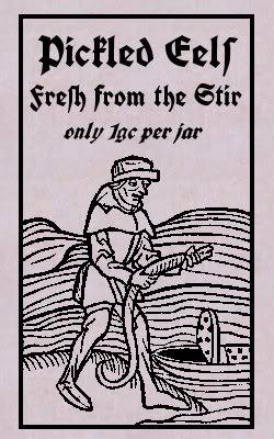 Posters for Mordheim Terrain! PickledEels