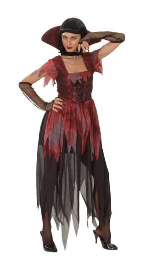 Halloween Party & Costume Contest 87323GothicVampiress
