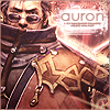 The Official Final Fantasy Thread Auron