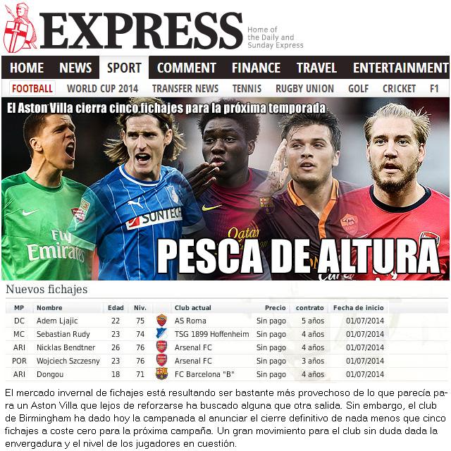 [Quirós II. Reloaded] En la pérfida Albión - Página 5 Express_zps15220597