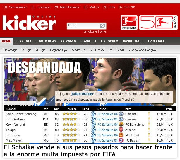 Quirós (II). FC Gelsenkirchen-Schalke 04 e.V - Página 18 Kicker_zps88f943f8