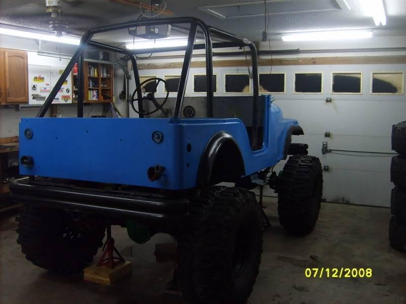 my old jeeps Dac334e7