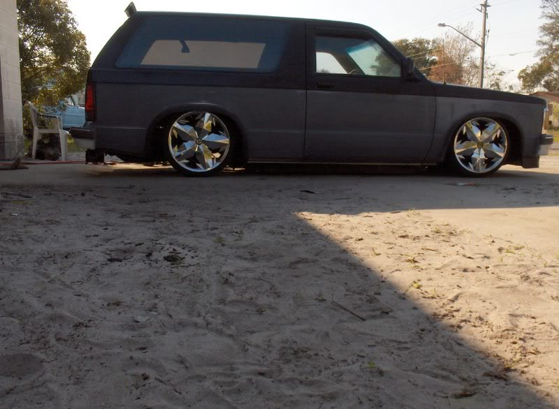 bagged lowriders Jimmy029