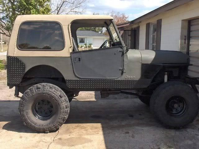 my old jeeps 2bac0b03