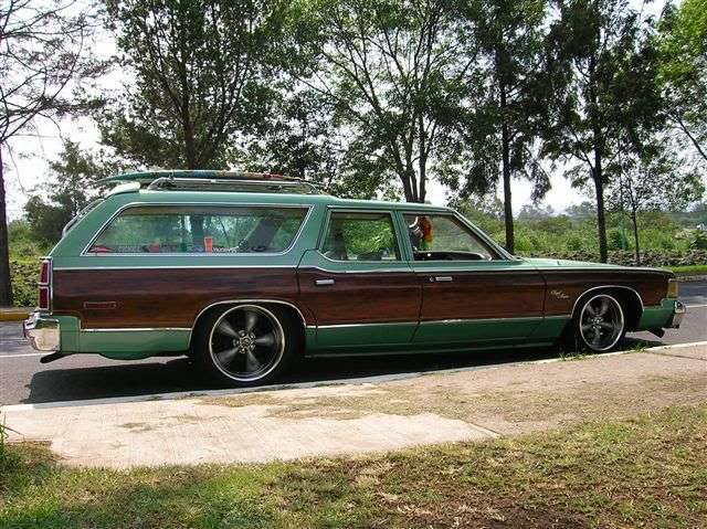 Older Wagons.. F05-0022089