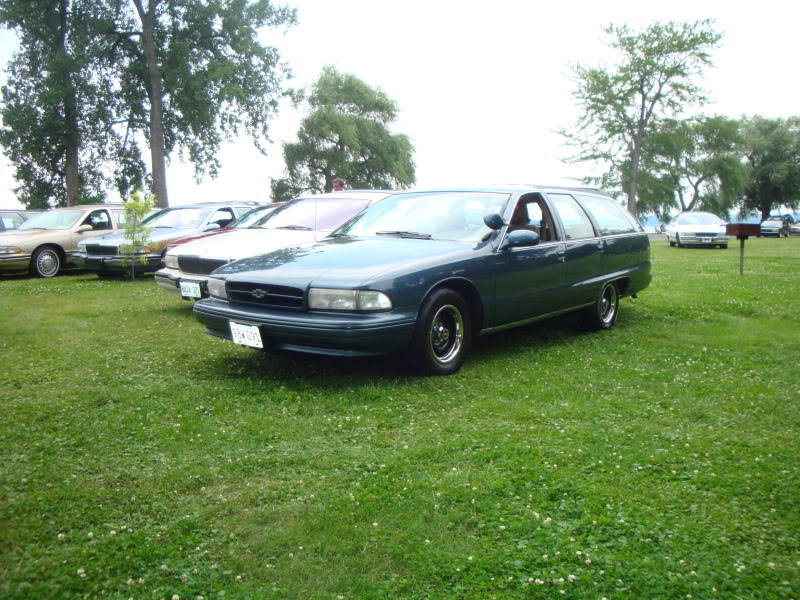 1995 1A2 Caprice Wagon for sale- $1,200.00 PICS N PRICE DROP NewCam001