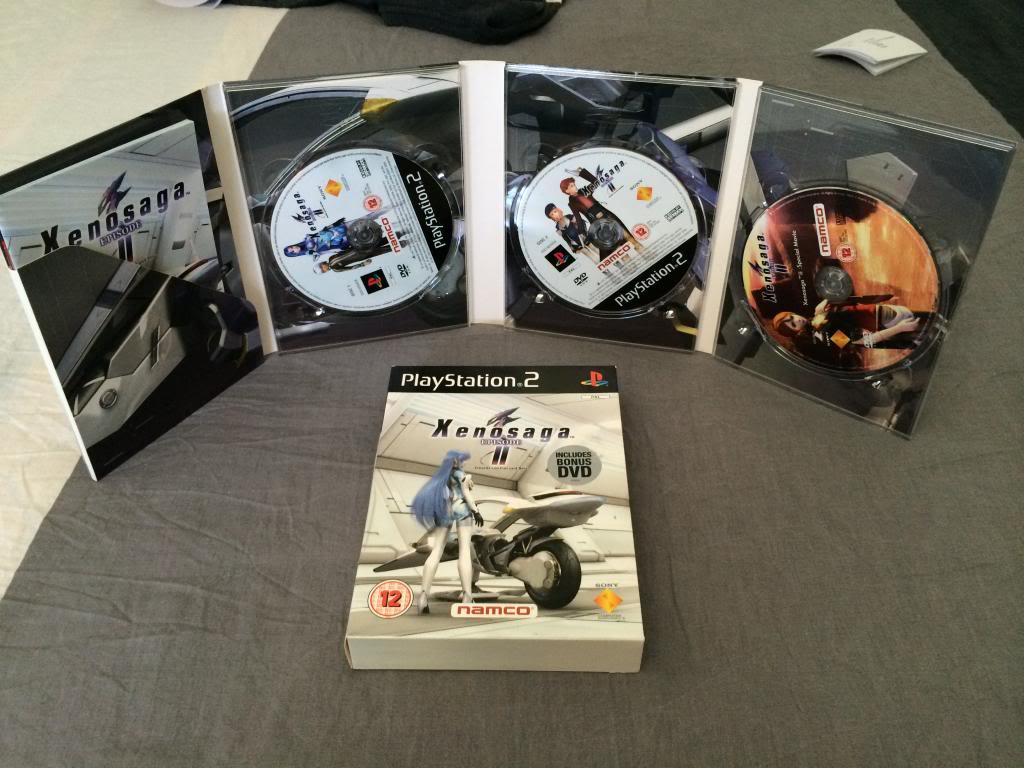 Ma petite collection Metal gear et mes derniers arrivages IMG_1118_zps121035f6
