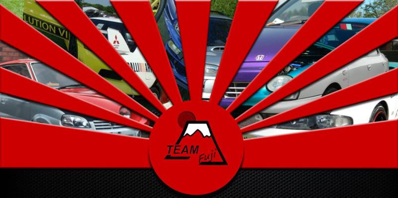 Team Fuji