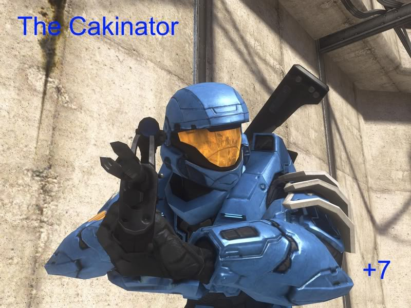 Tha Cakinators Doubles Tourney! TheCakinator