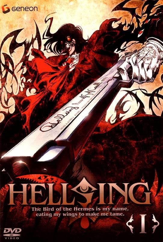 Ultimate Hellsing OVA Hellsing_ova_01_booklet_01