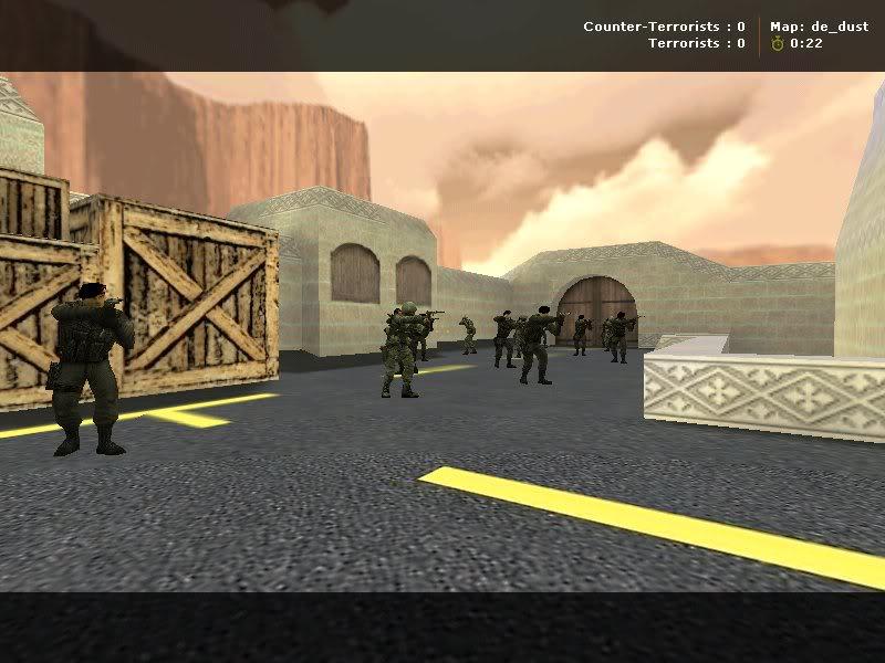 [PC] CS eXtreme Mod V.4 De_dust0007