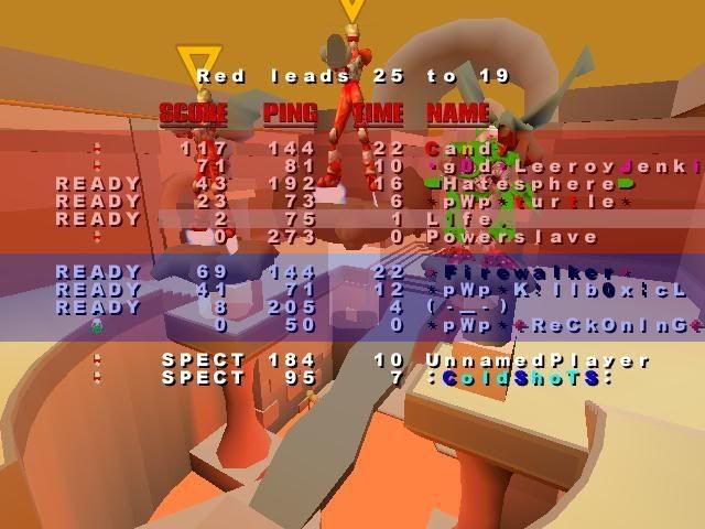candy Quake-1