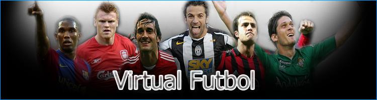 Virtual Futbol