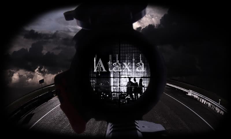 Ataxia : nouvelle génération