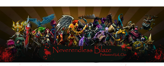 Neverendless Blaze