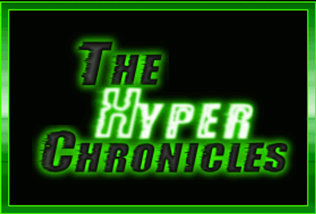 [Hi-Res] The Hyper Chronicles THC-1