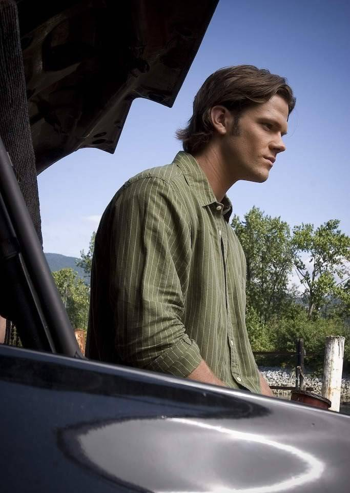 The Sam Winchester/Jared Padalecki Thread - Page 2 0000016