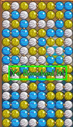 Random Screenies! BoochedSails