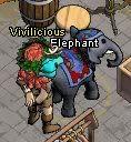 Random Screenies! Elephant