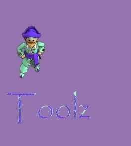 I make you free Avis! Toolz