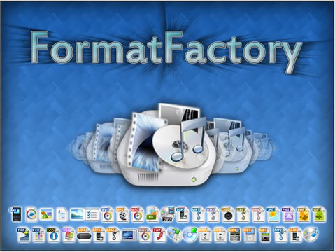 Format Factory 2.40 FormatFactory0