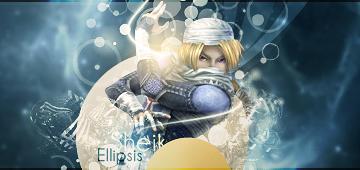 Ellipsis's Stuff and Stuff Sheik3v2