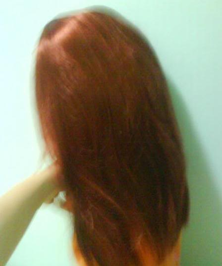 DARK ORANGE WIG AT $20 ONLY !! 1_447276157l