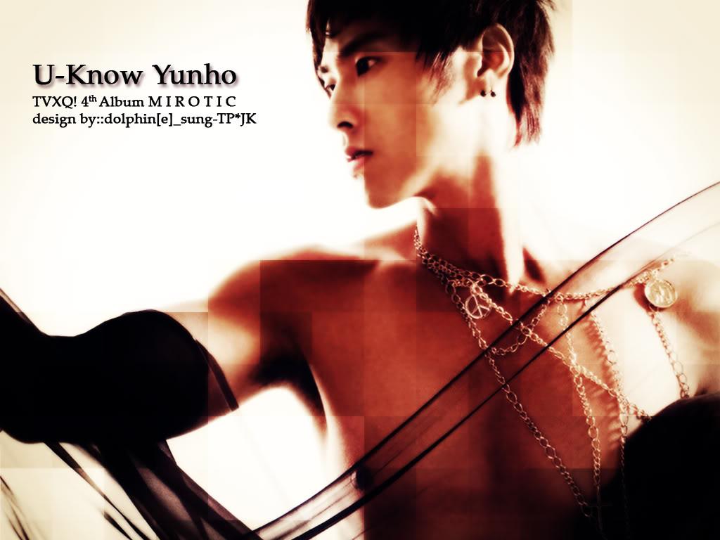 -♥-'๑'..Mr. Leader- U-know-Jung Yunho-정윤호-♥-'๑'. Yunho-1
