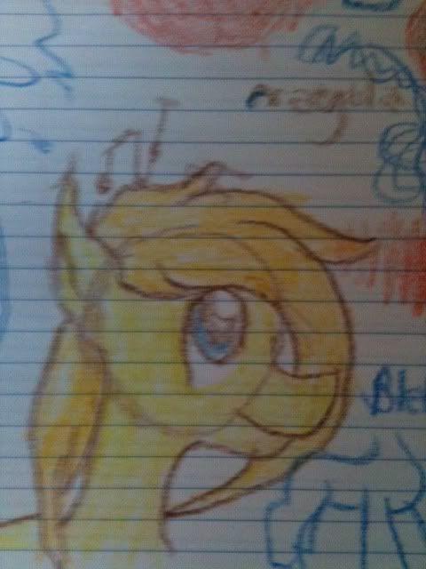 I drew with my left hand Photo-27