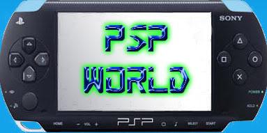 PSP World
