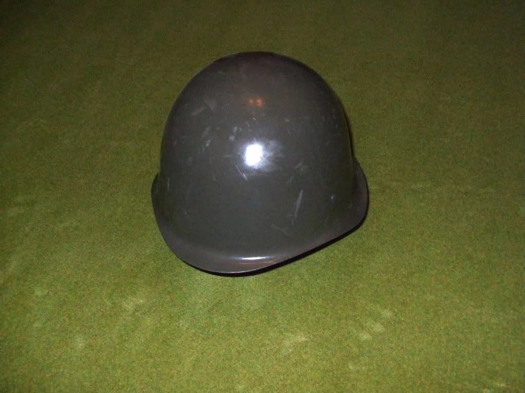 Hungarian M70 Steel Helmet DSCF1439