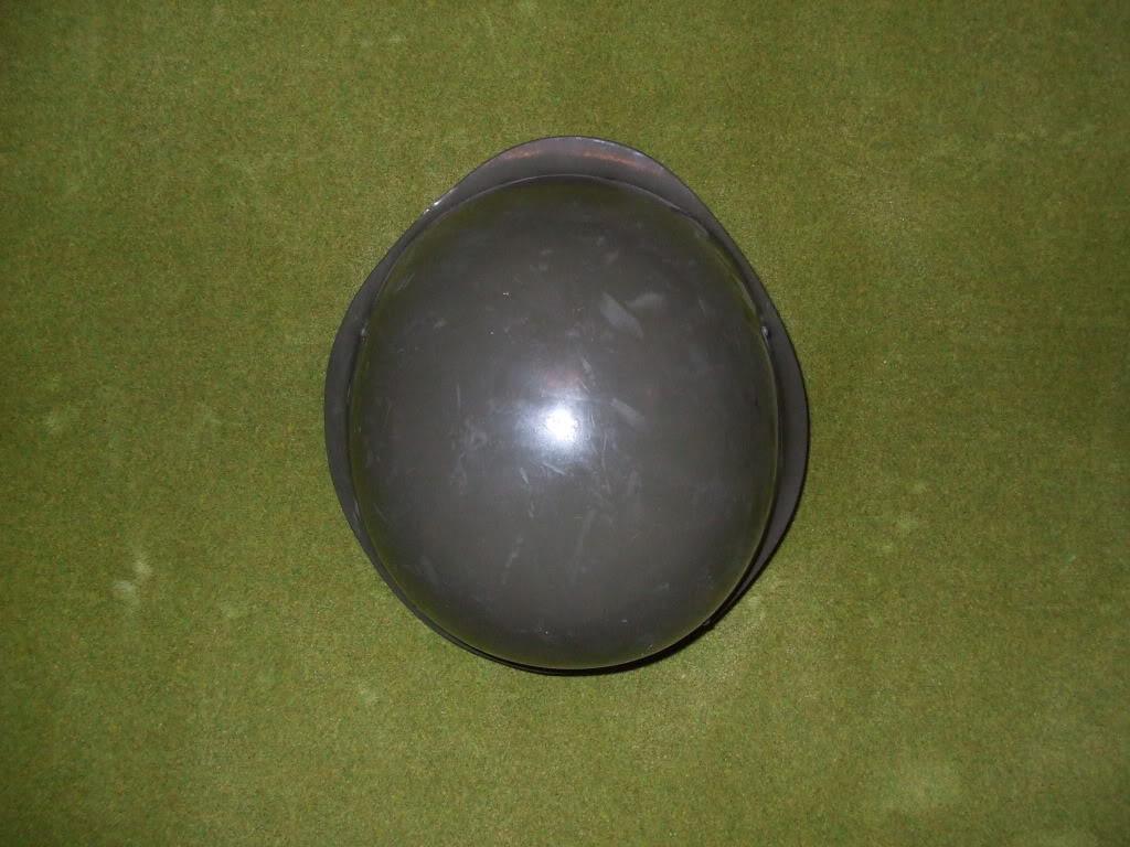 Hungarian M70 Steel Helmet DSCF1442
